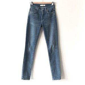Wilfred Citizens of Humanity HighRise Skinny Jeans